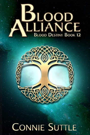 Blood Alliance ebook by Connie Suttle