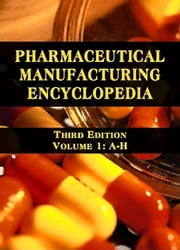 Pharmaceutical Manufacturers: An International Directory ebook by Andrew, William