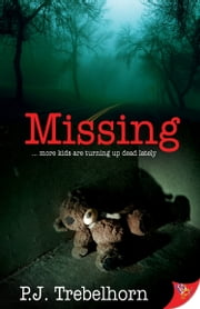Missing ebook by P.J. Trebelhorn