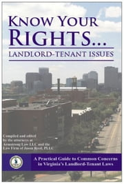 Know Your Rights - Landlord-Tenant Issues ebook by Steve Armstrong