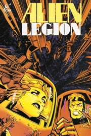 Alien Legion #29 ebook by Chuck Dixon,Larry Stroman,Mark Farmer,Janet Jackson