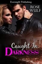 Caught in Darkness ebook by Rose Wulf