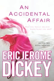 An Accidental Affair ebook by Eric Jerome Dickey
