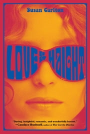 Love and Haight ebook by Susan Carlton