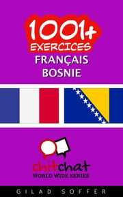 1001+ exercices Français - Bosnie ebook by Kobo.Web.Store.Products.Fields.ContributorFieldViewModel