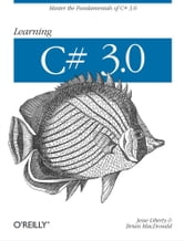 Learning C# 3.0 ebook by Jesse Liberty,Brian MacDonald