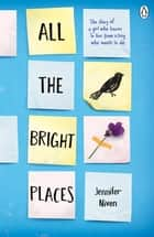 All the Bright Places eBook by Jennifer Niven
