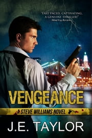 Vengeance ebook by J.E. Taylor