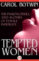 Tempted Women ebook by Carol Botwin