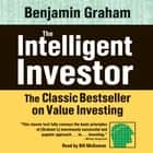 The Intelligent Investor audiobook by Benjamin Graham, Bill McGowan