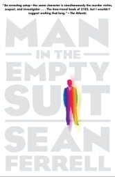 Man in the Empty Suit ebook by Sean Ferrell
