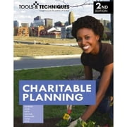 Tools & Techniques of Charitable Planning ebook by Stephan Leimberg,Jim Allen CFP©, CAP, CLU, ChFC