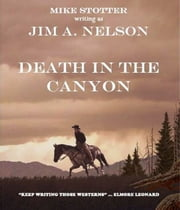 Death in the Canyon ebook by Mike Stotter
