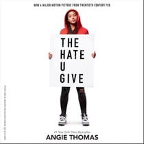 The Hate U Give audiobook by Angie Thomas, Bahni Turpin