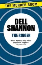 The Ringer ebook by Dell Shannon
