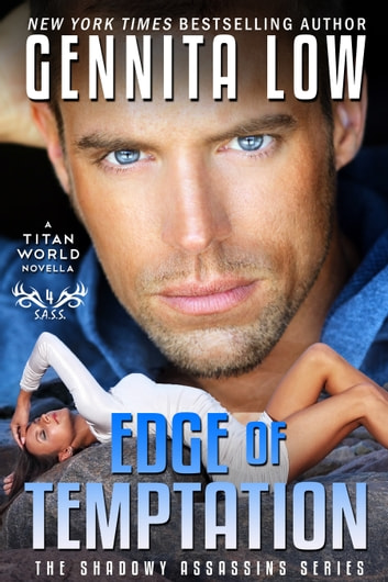 Edge of Temptation - Titan World ebook by Gennita Low