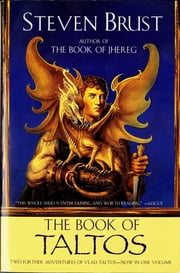 The Book of Taltos ebook by Steven Brust