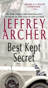 Best Kept Secret ebook by Jeffrey Archer