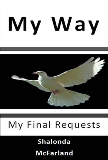 My Way ebook by Shalonda McFarland