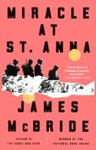 Miracle at St. Anna ebook by James McBride