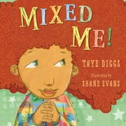 Mixed Me! audiobook by Taye Diggs