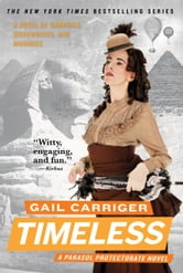 Timeless ebook by Gail Carriger