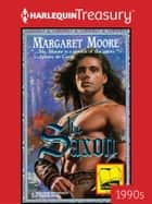 The Saxon ebook by Margaret Moore