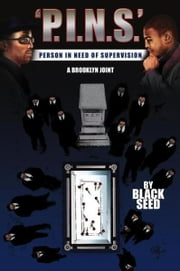 'P.I.N.S' ebook by BLACK SEED