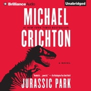 Jurassic Park - A Novel audiobook by Michael Crichton