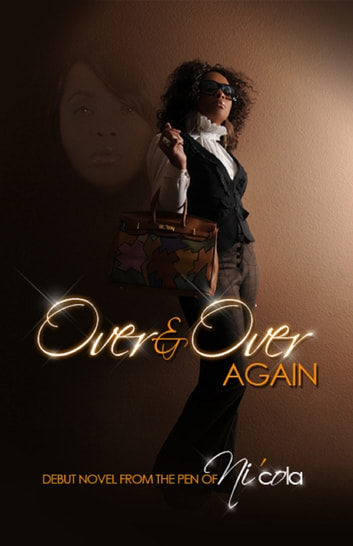 Over and Over Again ebook by Ni'cola Mitchell