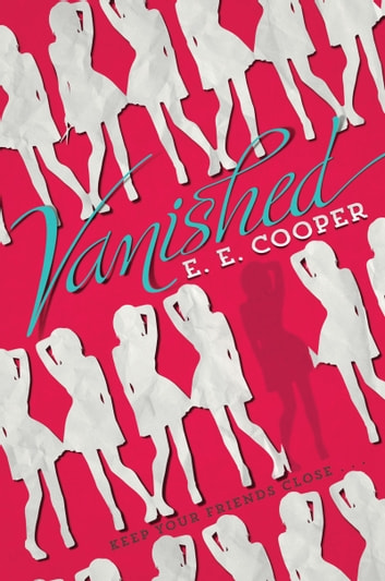 Vanished ebook by E. E. Cooper