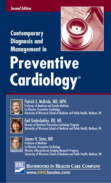 Contemporary Diagnosis And Management In Preventive Cardiology 2nd