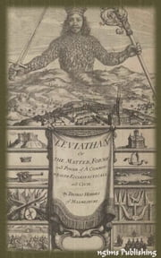 Leviathan (Illustrated + Audiobook Download Link + Active TOC) ebook by Thomas Hobbes