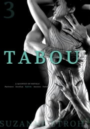TABOU Book 3 - Sylvie ebook by Suzanne Stroh