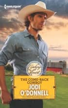 The Come-Back Cowboy ebook by Jodi O'Donnell