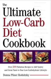 Low Carb Diet Book