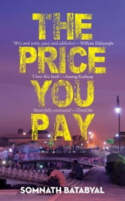The Price You Pay ebook by Somnath Batabyal