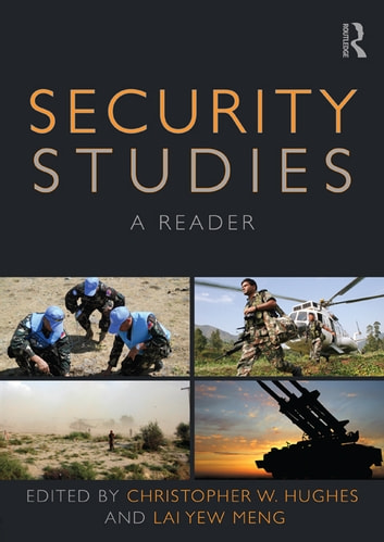 Security Studies - A Reader ebook by