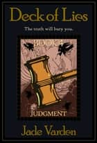 Judgment (Deck of Lies, #4) ebook by