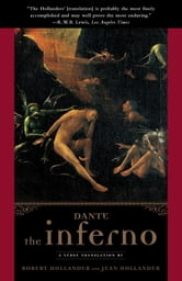 The Inferno ebook by Dante