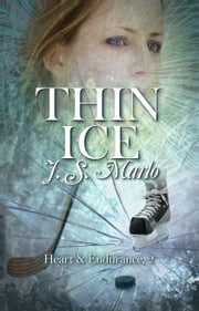 Thin Ice ebook by J. S. Marlo