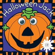 Funny Faces Halloween Jack ebook by Roger Priddy