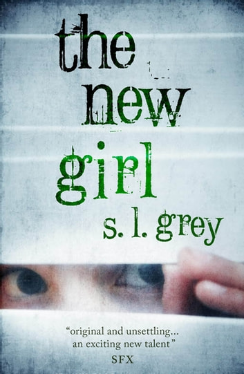 The New Girl ebook by S.L. Grey