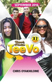 Rhapsody of Realities TeeVo: September 2016 Edition ebook by Pastor Chris Oyakhilome PhD