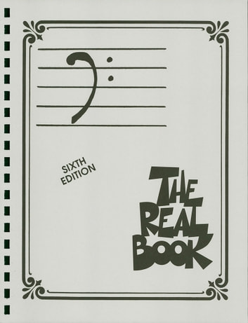 The Real Book - Volume I (Songbook) - Bass Clef Edition ebook by Hal Leonard Corp.