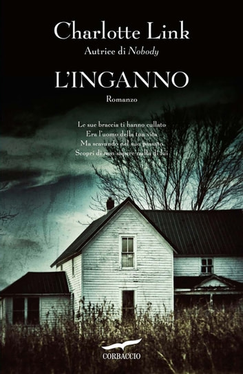 L'inganno ebook by Charlotte Link
