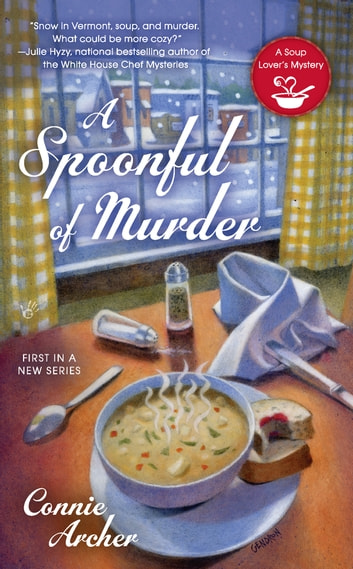 A Spoonful of Murder ebook by Connie Archer
