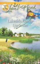 Lakeside Family ebook by Lisa Jordan