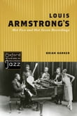 Louis Armstrong's Hot Five and Hot Seven Recordings
