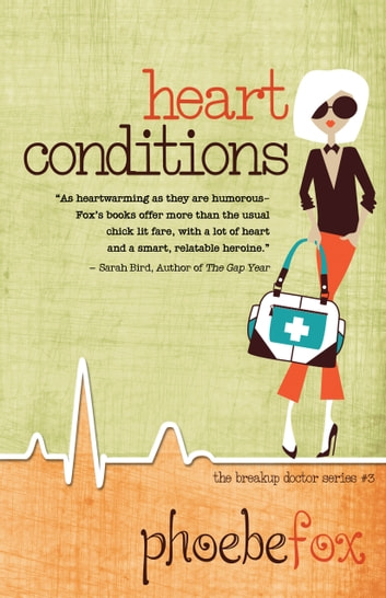 HEART CONDITIONS ebook by Phoebe Fox